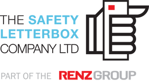 Secure mail and post boxes by The Safety Letterbox Company