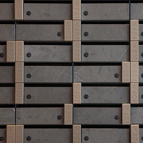 Bespoke Fusion Mailboxes