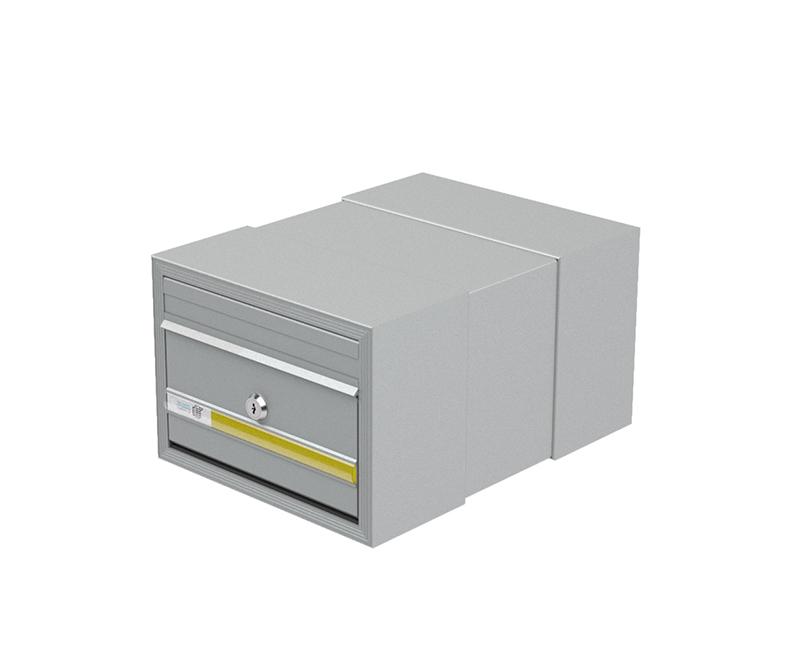 COM 2 Mailbox
