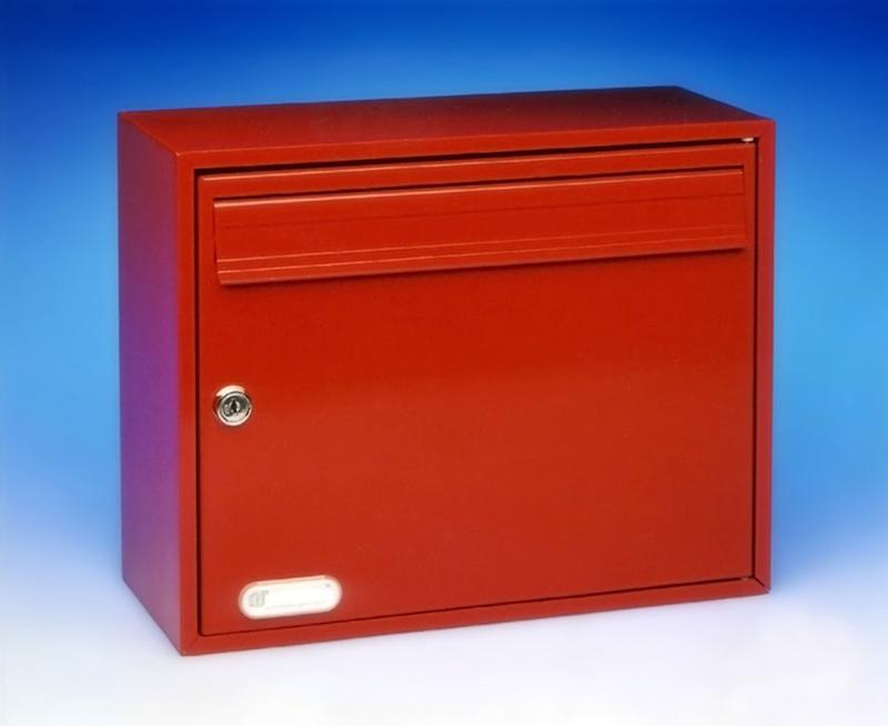 Domestic Mailbox
