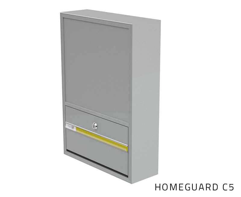 homeguard c Communal Mailboxes
