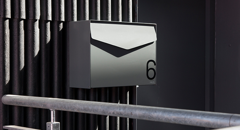 Individual Mail & Parcel Boxes