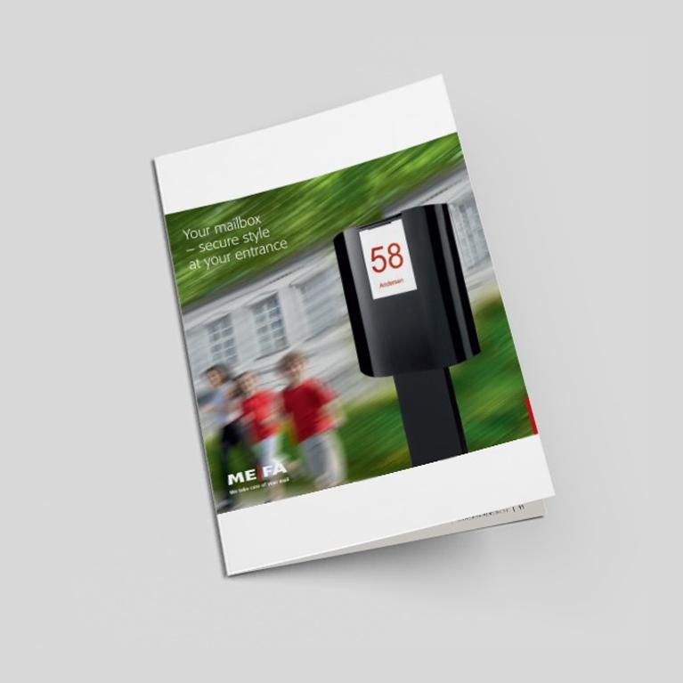 MEFA Mailbox Brochure