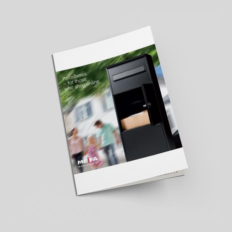 MEFA Parcel Box Brochure