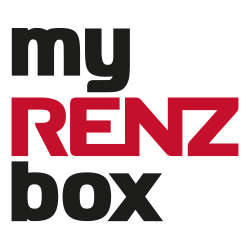 my renx box - Parcel delivery boxes