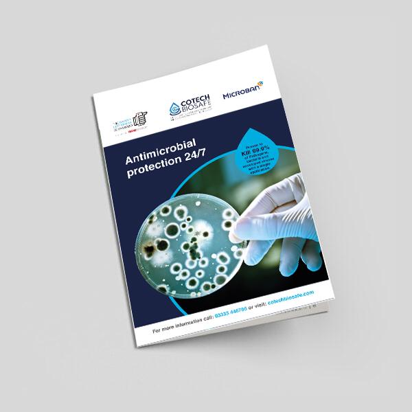 SLB / Cotech Brochure