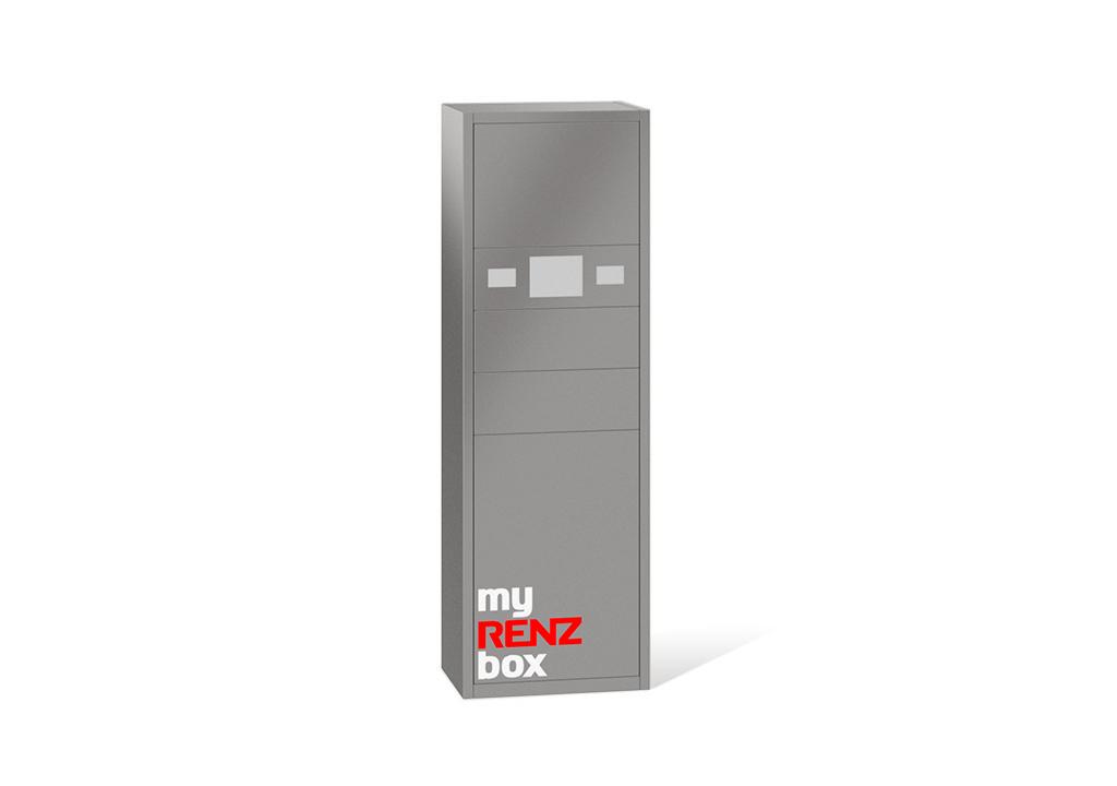 myRENZbox Control Module E