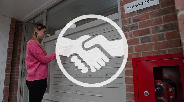CSR - Customers