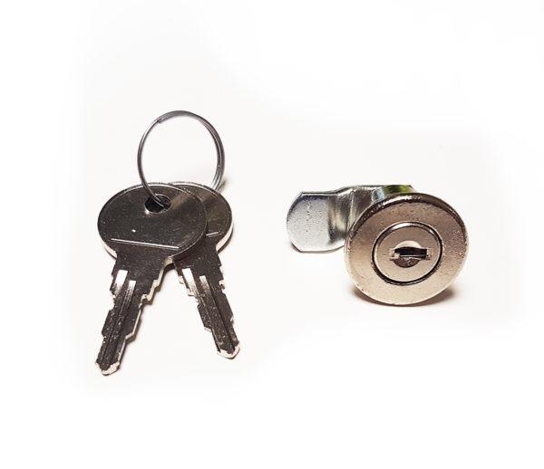 LB Series Lock Bundle post box lock