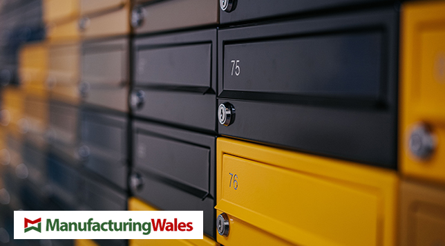 Manufacturing Wales