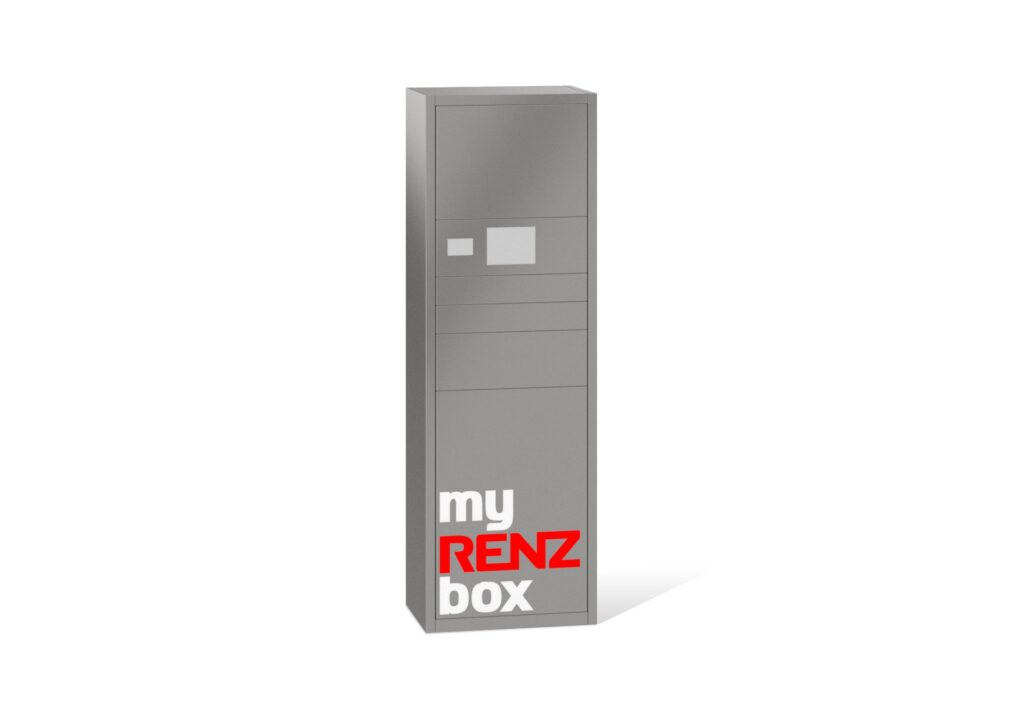 myRENZbox Modula Control Unit A