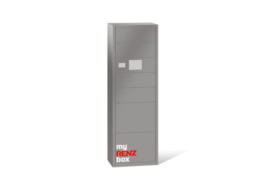 myRENZbox Modula Control Unit B