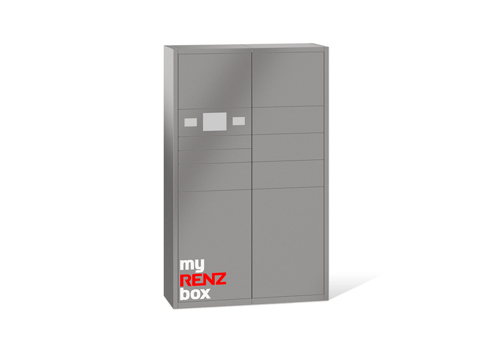 myRENZbox Extension Module B