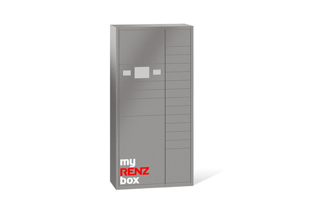 myRENZbox Extension Module I