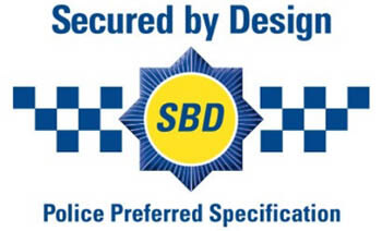 Secured by Design Mailboxes, Police approved post box