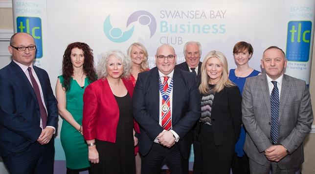 Swansea Bay Business Club