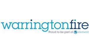 warrington fire