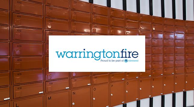 WarringtonFire