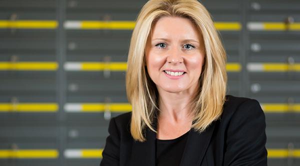 Alison Orrells - Managing Director