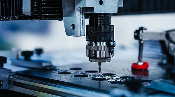 Engraving Department