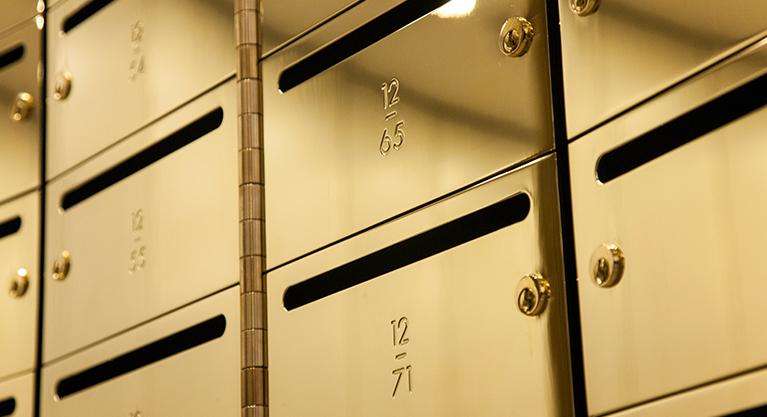 Bespoke Mailboxes